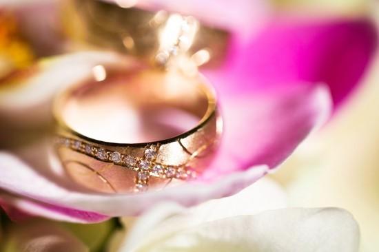 Любовь и свадебные кольца – навсегда (1)