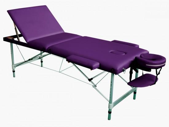 Массажный стол – для чего это нужно
