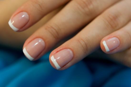 Укрепляем ногти биогелем (2)