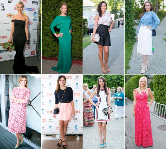 Что носить, чтобы быть модной (2)