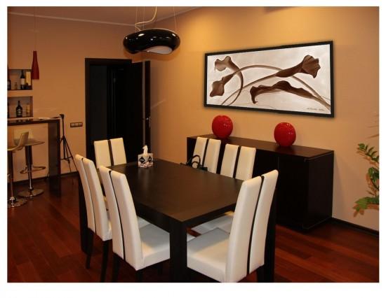 Как украсить свой дом картинами (1)