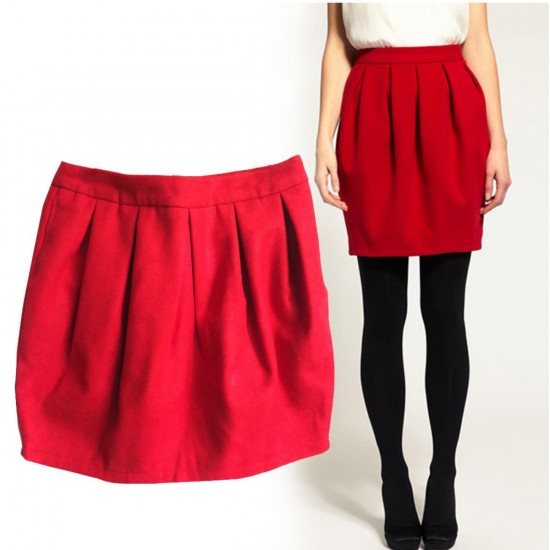 Женские юбки для осени 3
