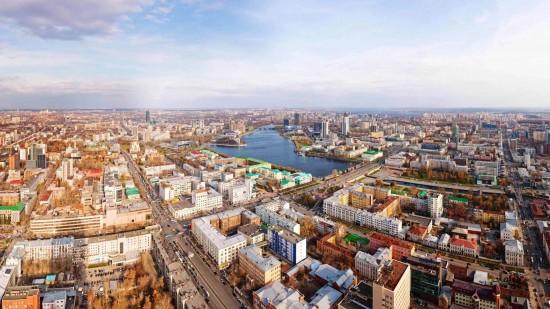 Интересные места, достопримечательности, развлечения Екатеринбурга (2)
