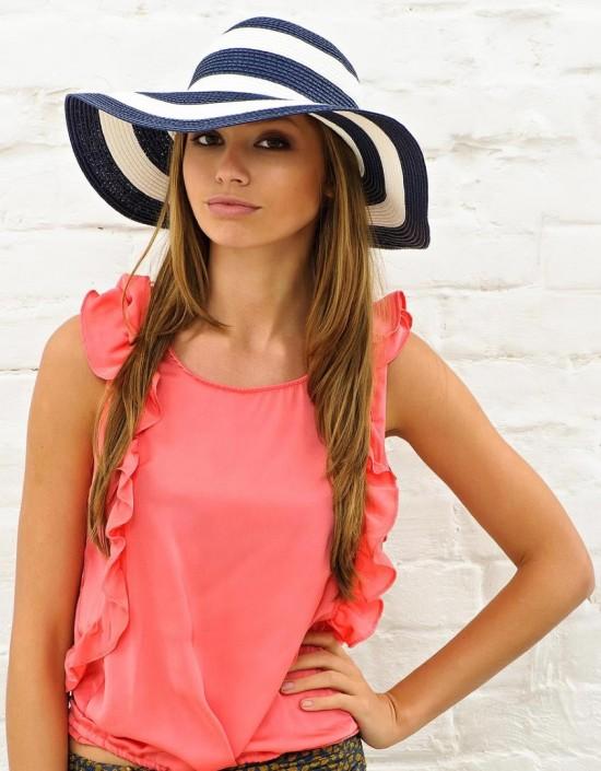Модно всегда выбираем шляпку (2)
