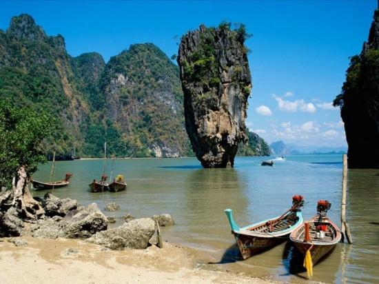 Пхукет – таиландская жемчужина в индийском океане (2)