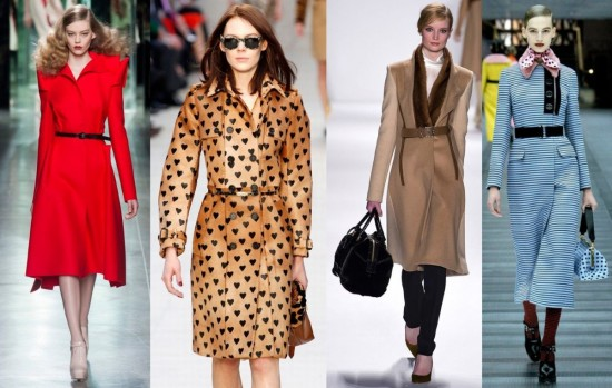 Мир моды. Популярные тренды 2013 года (1)