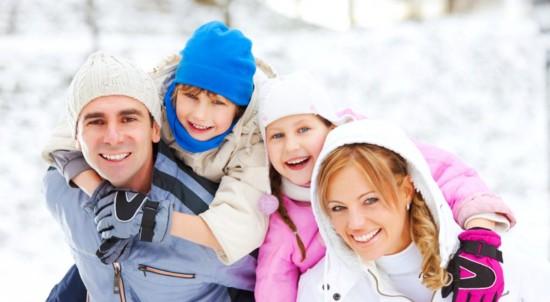 Семья всегда будет основой общества (1)