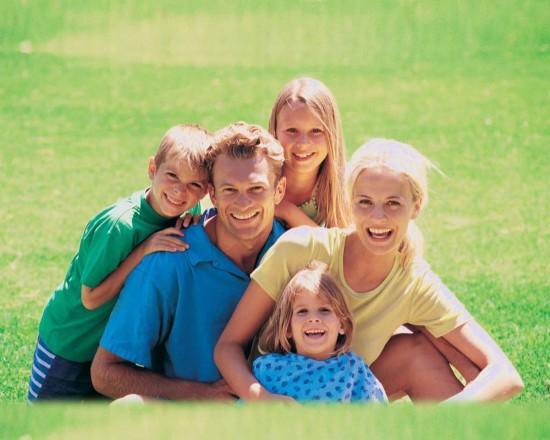 Семья всегда будет основой общества (2)