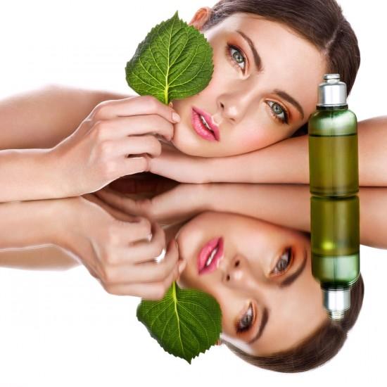 Уход за лицом. Натуральная косметика для молодости (3)