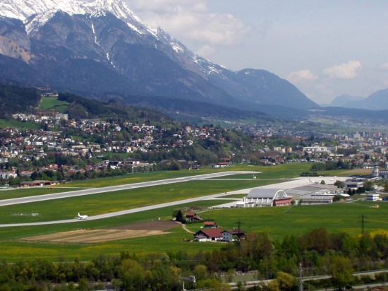 Инсбрук – «мекка» горнолыжного туризма