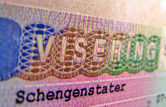 Правила получения германской визы1
