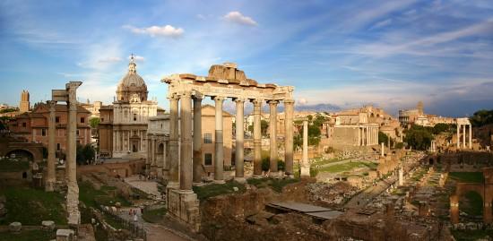 Притягательная и романтичная страна Италия3