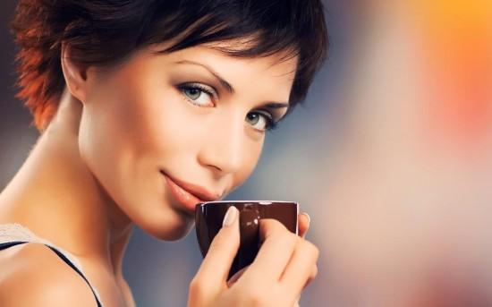 кофе для девушек 5