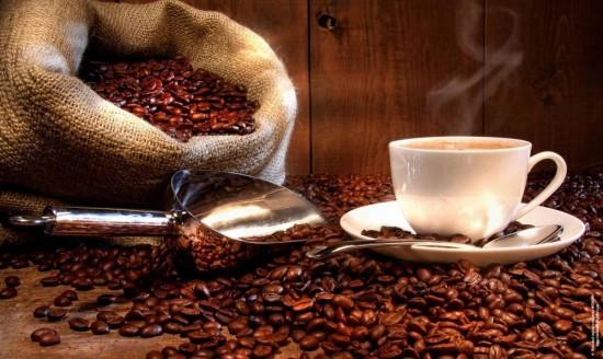 Когда лучше всего пить кофе 3
