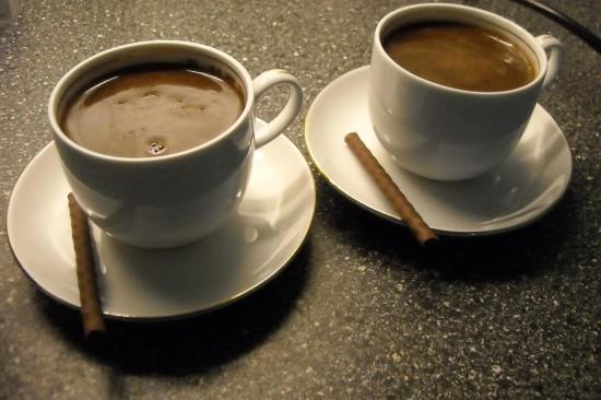 Когда лучше всего пить кофе 5