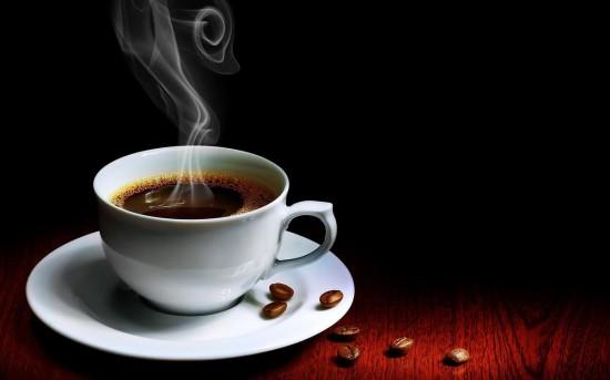 Когда лучше всего пить кофе 6