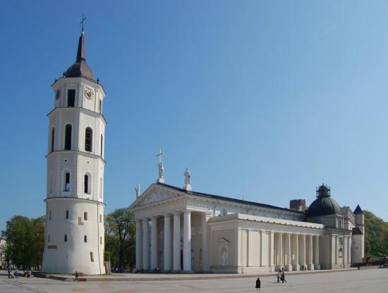 Отдыхайте в лучших отелях Вильнюса1
