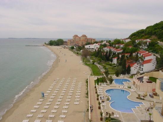 Отдых в Болгарии3