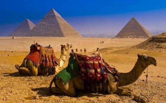 В какое время лучше ехать в Египет