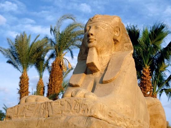 В какое время лучше ехать в Египет1