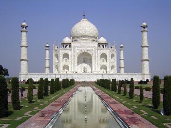 Индия – мечта путешественника.2