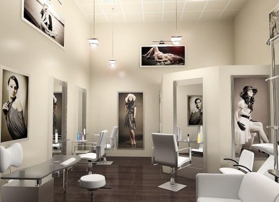Как выбрать салон красоты 2