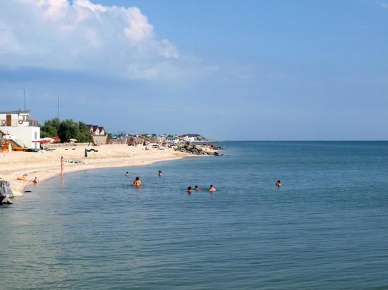Кирилловка – солнечный и гостеприимный курорт