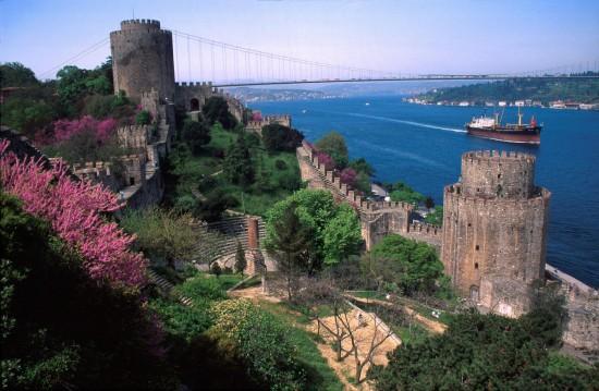 Незабываемый отдых в городе мечты - Стамбул1