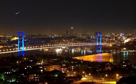 Незабываемый отдых в городе мечты - Стамбул3