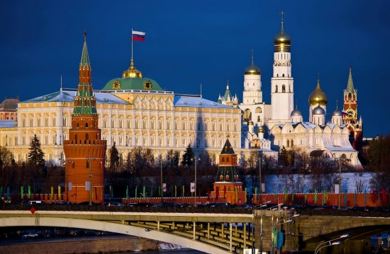 «Москва! О, сколько…» Всего не обойт3