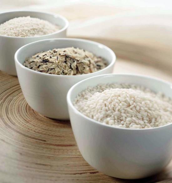 Рисовая диета для похудения – сбрасываем килограммы1