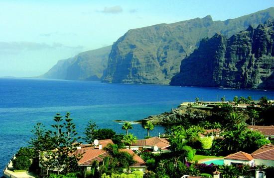Тенерифе - путешествие на остров вечной весны