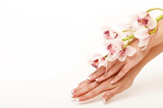 Ухоженные руки 2