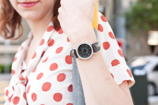 женские часы 4
