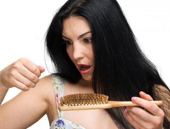 Маска для волос из горчицы 4
