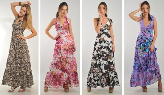 Модные сарафаны 2