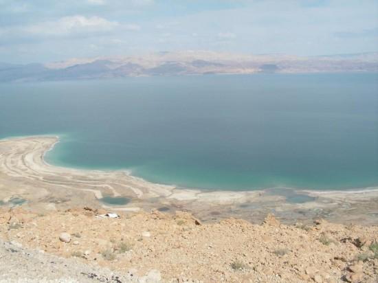 Райский отдых на мертвом море3