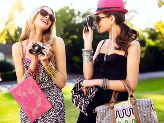 Аксессуары и мода