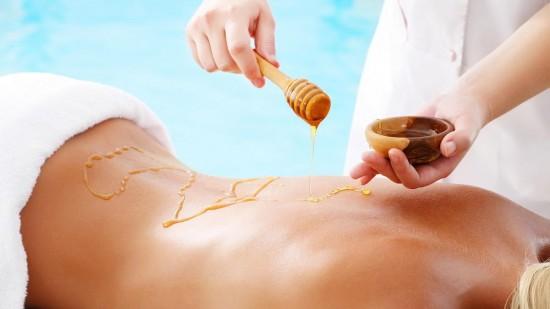 Польза меда и его применение в косметологии