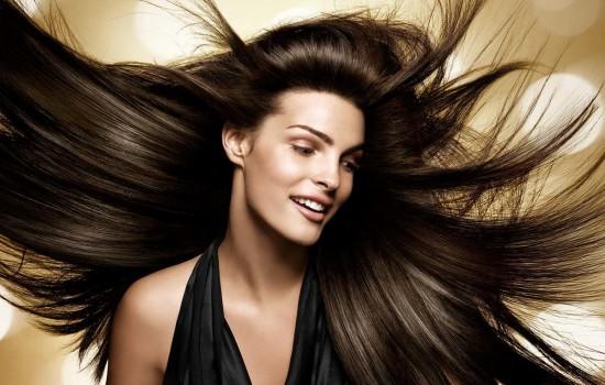 Влияние глины на структуру волос.1