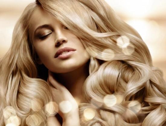 Влияние глины на структуру волос.3