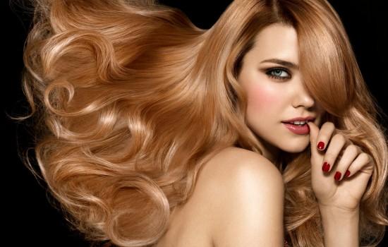 Волосы и в отпуске здоровы и блестящи1