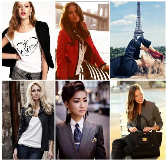 Модные пиджаки 2014: разновидности и тренды3