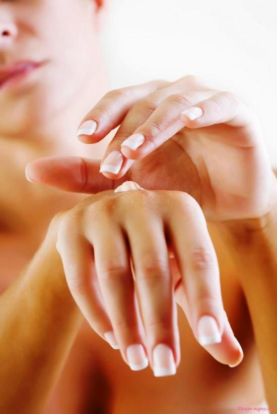 Основные рекомендации по уходу за кожей рук летом3