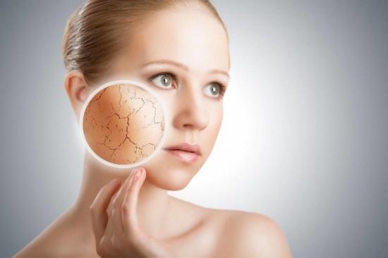 Самостоятельный уход за кожей лица