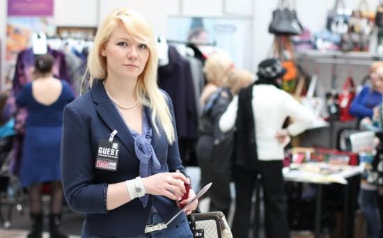 Секреты стиля для современной женщины3