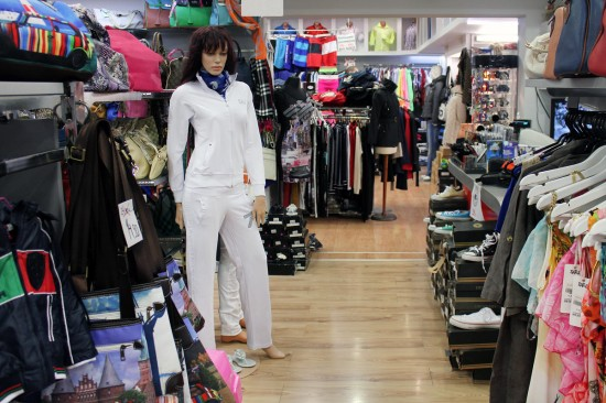 Как открыть магазин модной одежды