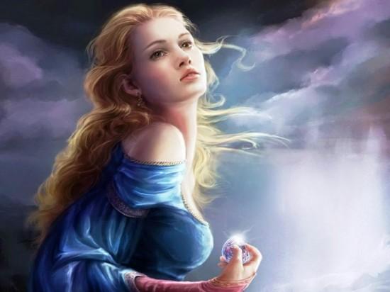 Красота- главное оружие любой девушки.3