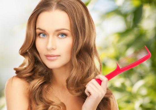 От чего происходит выпадение волос2