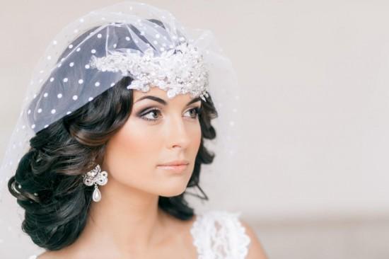 Свадебная прическа: тонкости и нюансы при ее выборе